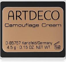 Parfémy, Parfumerie, kosmetika Voděodolný maskovací krém korektor - Artdeco Camouflage Cream Concealer