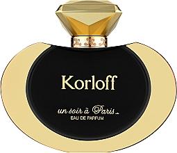 Parfémy, Parfumerie, kosmetika Korloff Paris Un Soir A Paris - Parfémovaná voda