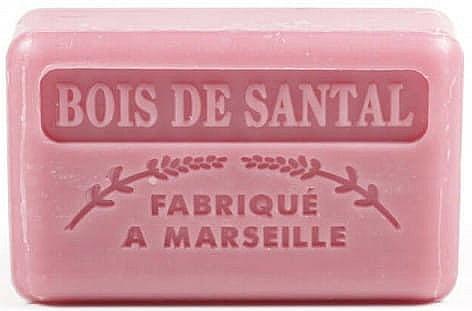 Marseille mýdlo Santalové dřevo - Foufour Savonnette Marseillaise