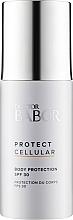 Parfémy, Parfumerie, kosmetika Ochranný hydratační lotion na tělo - Doctor Babor Protect Cellular Body Protection SPF 30