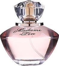 Parfémy, Parfumerie, kosmetika La Rive Madame In Love - Parfémovaná voda
