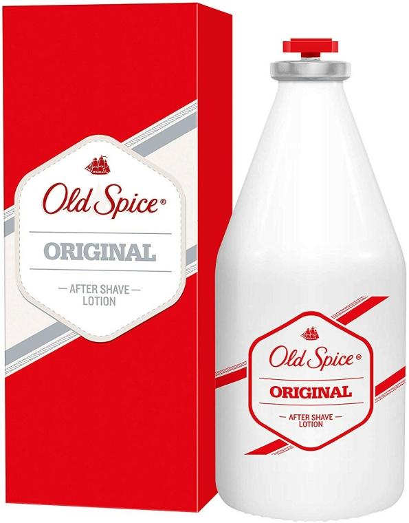 Mléko po holení - Old Spice Original After Shave Lotion — foto N1