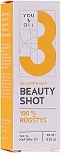Parfémy, Parfumerie, kosmetika Pleťové sérum - You & Oil Beauty Shot Acids / Lightening Face Serum