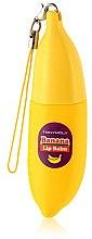 Parfémy, Parfumerie, kosmetika Balzám na rty - Tony Moly Delight Dalcom Banana Pong Dang Lip Balm