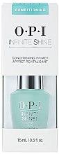 Parfémy, Parfumerie, kosmetika Kondicionační primer na nehty - O.P.I. Infinite Shine Conditioning Primer