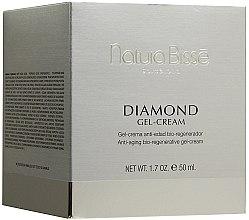Parfémy, Parfumerie, kosmetika Bio-regenerační krém-gel proti stárnutí - Natura Bisse Diamond Gel-Cream