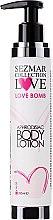 Parfémy, Parfumerie, kosmetika Tělové mléko - Sezmar Collection Love Love Bomb Aphrodisiac Body Lotion
