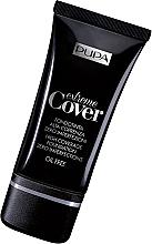 Parfémy, Parfumerie, kosmetika Make-up s vysokou krycí schopností - Pupa Extreme Cover Foundation