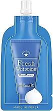 Parfémy, Parfumerie, kosmetika Čisticí pleťová pěna - Beausta Fresh Whipping Foam Cleanser