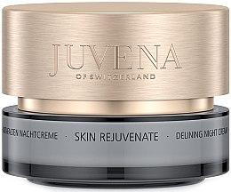 Parfémy, Parfumerie, kosmetika Noční omlazující krém na obličej - Juvena Rejuvenate Delining Night Cream Normal to Dry Skin