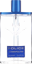 Parfémy, Parfumerie, kosmetika Police Cosmopolitan - Toaletní voda (tester s víčkem)