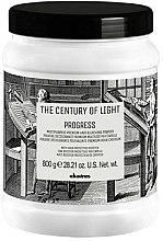 Parfémy, Parfumerie, kosmetika Zesvětlující pudr na vlasy - Davines The Century of Light Progress Multipurposr Premium Hair Bleaching Powder