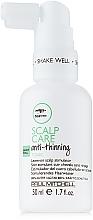 Parfémy, Parfumerie, kosmetika Tonikum proti vyčerpání vlasů - Paul Mitchell Tea Tree Scalp Care Anti-Thinning Tonic