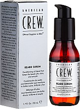 Parfémy, Parfumerie, kosmetika Sérum pro vousy - American Crew Official Supplier to Men Beard Serum