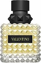Parfémy, Parfumerie, kosmetika Valentino Born In Roma Donna Yellow Dream - Parfémovaná voda