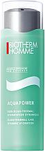 Parfémy, Parfumerie, kosmetika Hydratační gel pro normální a kombinovanou pleť - Biotherm Homme Aquapower Oligo-Thermal Care Dynamic Hydration