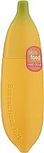 Parfémy, Parfumerie, kosmetika Krém na ruce - IDC Institute Skin Food Hand Cream Banana