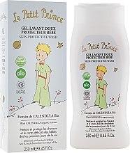 Parfémy, Parfumerie, kosmetika Přípravek do koupele ochranný - Le Petit Prince Skin-Protective Wash