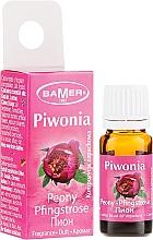 Parfémy, Parfumerie, kosmetika Éterický olej Pivoňka - Bamer Peony Oil