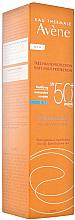 Parfémy, Parfumerie, kosmetika Krém proti opalování pro mastnou pokožku - Avene Solaires Cleanance Sun Care SPF 50+