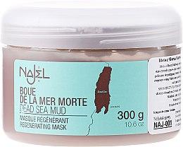 Parfémy, Parfumerie, kosmetika Bahno z Mrtvého moře - Najel Dead Sea Mud