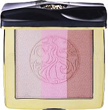 Parfémy, Parfumerie, kosmetika Paleta rozjasňovačů pro zářivý make-up - Oribe Illuminating Face Palette Moonlit