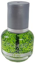 Parfémy, Parfumerie, kosmetika Gel na nehty - Silcare Green Spa Gel
