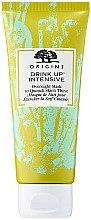 Parfémy, Parfumerie, kosmetika Zvlhčující noční pleťová maska - Origins Drink Up Intensive Overnight Mask