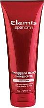 Parfémy, Parfumerie, kosmetika Sprchový gel Frangipani Monoi - Elemis Frangipani Monoi Shower Cream