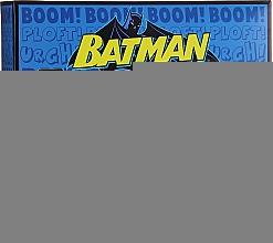 Parfémy, Parfumerie, kosmetika Dětská dárková sada - Corsair Batman(sh/gel/150ml + shmp/150ml)