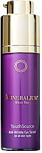 Parfémy, Parfumerie, kosmetika Krémové oční sérum - Minerallium Youth Source Anti-Wrinkle Eye serum