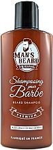 Parfémy, Parfumerie, kosmetika Šampon na vousy - Man's Beard Shampooing Pour Barbe Premium