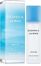 La Rive Donna La Rive - Parfémovaná voda — foto N2