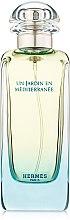 Parfémy, Parfumerie, kosmetika Hermes Un Jardin en Mediterranee - Toaletní voda