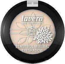 Parfémy, Parfumerie, kosmetika Oční stíny - Lavera Beautiful Mineral Eyeshadow Mono