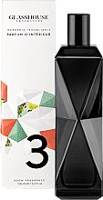 Parfémy, Parfumerie, kosmetika Glasshouse La Maison Room Fragrance Spray No.3 Gardenia Inoubliable - Osvěžovač vzduchu