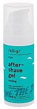 Parfémy, Parfumerie, kosmetika Gel po holení - Kili·g Man Cooling After Shave Gel