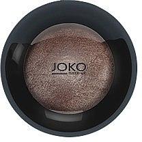 Parfémy, Parfumerie, kosmetika Zapečený oční stíny - Joko Mono Eye Shadow