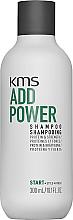 Parfémy, Parfumerie, kosmetika Šampon pro tenké a slabé vlasy - KMS California Add Power Shampoo