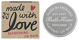Parfémy, Parfumerie, kosmetika Balzám na rty Citrus - Bath House Lip Balm Citrus