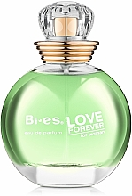 Parfémy, Parfumerie, kosmetika Bi-Es Love Forever Green - Parfémovaná voda
