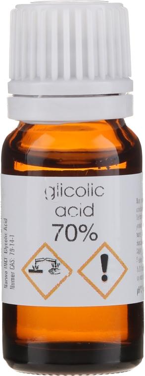 Kyselina glykolová 70% pH 0,1 - BingoSpa