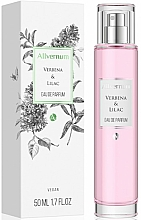 Parfémy, Parfumerie, kosmetika Allvernum Verbena & Lilac - Parfémovaná voda