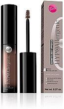 Parfémy, Parfumerie, kosmetika Modelovací gel na obočí - Bell HypoAllergenic Brow Modelling Gel