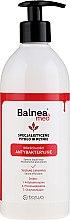 Parfémy, Parfumerie, kosmetika Antibakteriální tekuté mýdlo - Barwa Balnea Med Antibacterial Liquid Soap