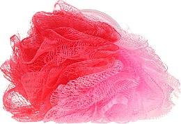 Parfémy, Parfumerie, kosmetika Koupelová houba 30352, růžová - Top Choice