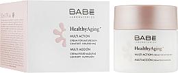 Parfémy, Parfumerie, kosmetika Anti-age krém - Babe Laboratorios Healthy Aging Multi Action Cream For Mature Skin