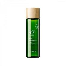 Parfémy, Parfumerie, kosmetika Hydratační pleťový toner s aloe vera - The Saem Jeju Fresh Aloe Toner