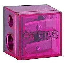 Parfémy, Parfumerie, kosmetika Ořezávátko na kosmetické tužky, malinové - Catrice