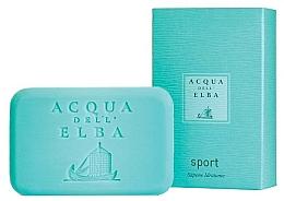 Parfémy, Parfumerie, kosmetika Acqua Dell Elba Sport - Mýdlo
